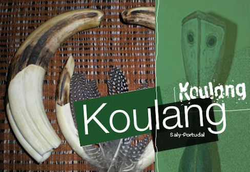 Une semaine chasse avec Koulang-Koulang